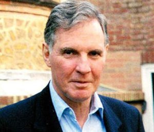 Jonathan Aitken will be speaking at an Alpha evening in Guernsey, September 29.