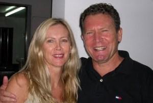 Rob & Glenda Rufus
